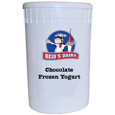Chocolate-Frozen-Yogurt