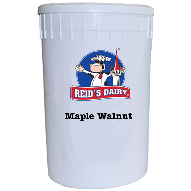 Maple-Walnut